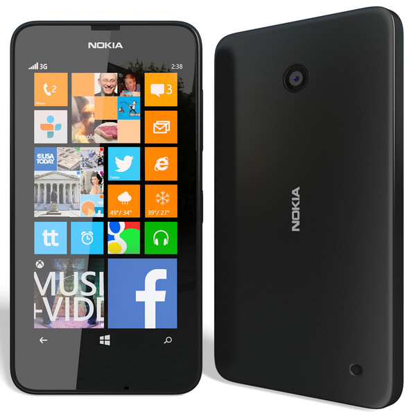 Nokia Lumia 630 Review And Specifications